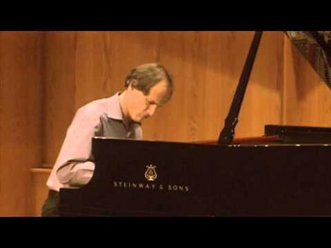 Schubert Impromptu in B-flat
