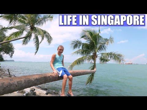 Singapore Sentosa Life