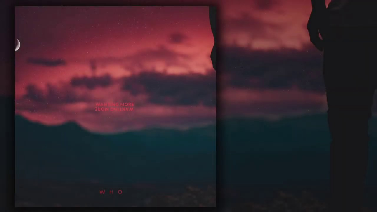 Wanting More - Who