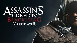 ASS ASSAS' - Assassins Creed 4: Black Flag: Multiplayer thumbnail