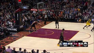 3rd Quarter, One Box Video: Cleveland C...