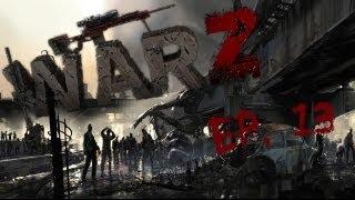 The WarZ - Disastroso Let's Play Commentato - Parte 13: Che bel....