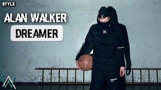 Seantonio - dreamer (Alan Walker Style)