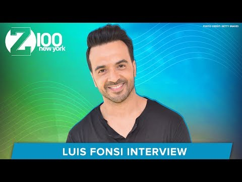 Luis Fonsi Weighs in On Despacito for Song of the Summer | Interview