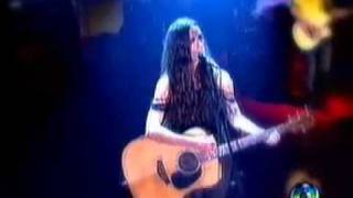 Alanis Morissette - Flinch (Live) YouTube Videos