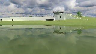 Новый музейный комплекс на Куликовом поле: каким он будет