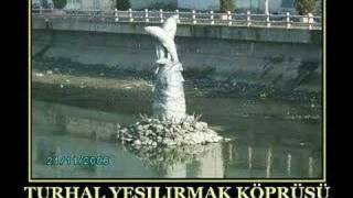TOKAT TURHAL VİDEO KLİP www.tokatalmus.tr.gg