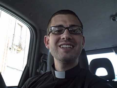 Fr RobGalea - Malta VLog 2