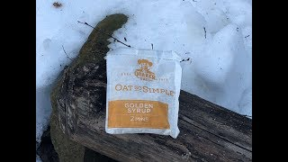 Закуска овесени ядки на Quaker Oats