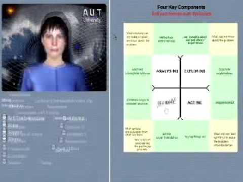 AUT University Robot Course