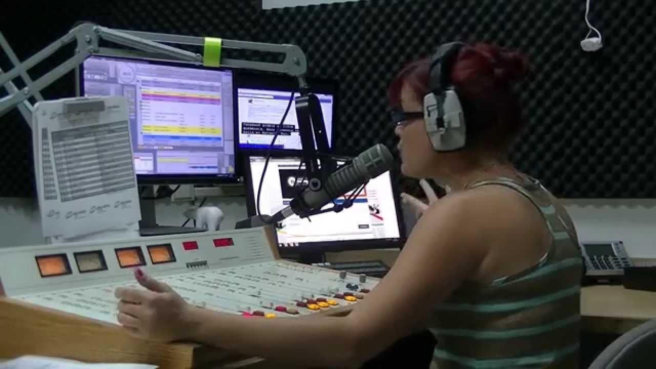 Entrevue à la radio de Lachute avec Dpillz le 12 août 2014