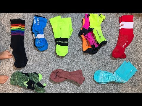 Best Cycling Socks Reviewed & Compared