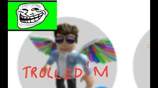 Who is the killer of Aymenle roblox #1 | I trolled you so dirty