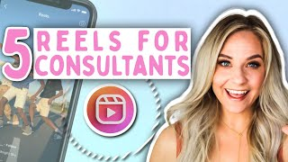 Instagram Reel Ideas for Network Marketing THAT SELL