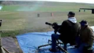 range minigun Full Automatic Rangers