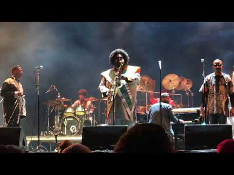 Kamasi Washington - Truth (Live @...