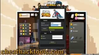Herozero Hack 100% WORKS