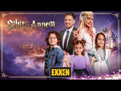 Sihirli Annem 1 Ocak'ta #EXXEN'de🧚🏼♀️💛💫🏰