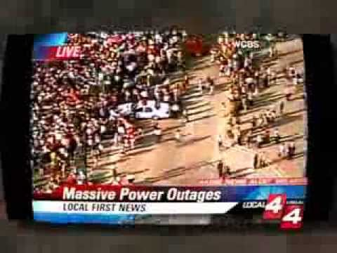 WDIV - Blackout: 10 Years Later