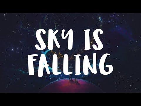[LYRICS] Darren Styles & Stonebank - Sky Is Falling (feat. EMEL)