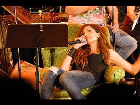 Despina Vandi @MTV unplugged