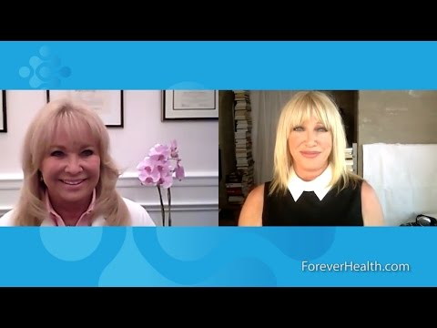 Forever Health Interview: Carolyn Zaumeyer, N.P.