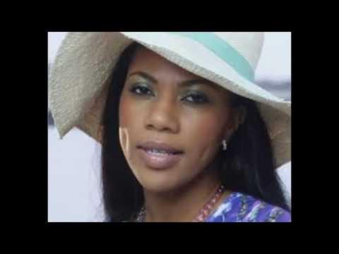 Yola Araújo -  Luanda