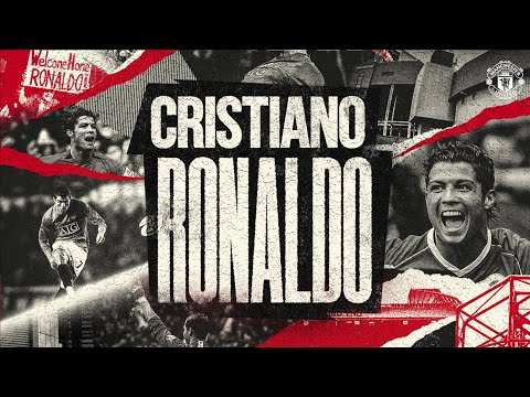 REACTION: Reds agree to deal with Cristiano Ronaldo |  United manchester