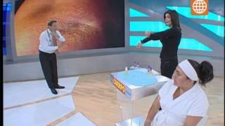 Doctor TV- Conozca los secretos de belleza de Olga Zumarán- 23/08/13
