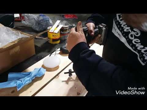 Review Harbor Freight Carbide Tip Adjustable Circle Cutter by Warrior