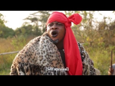 LOGUN OFE-  Yoruba [PREMIUM] Epic Movie-Starring Murphy Afolabi,Kemi Afolabi, Digboluja