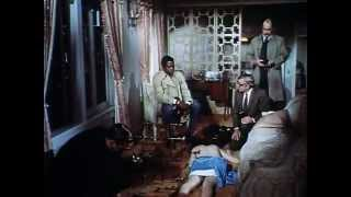 They Call Me Mister Tibbs! (1970) Trailer