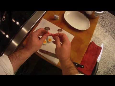 Wachtelei kochen
