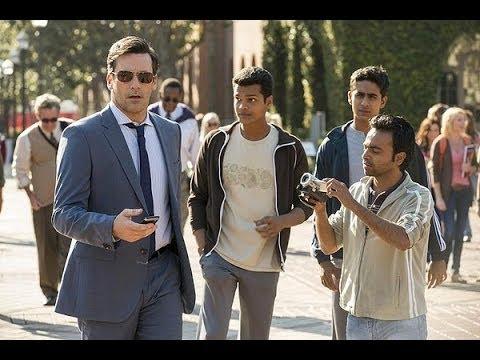 Million Dollar Arm (Starring Jon Hamm) Movie Review