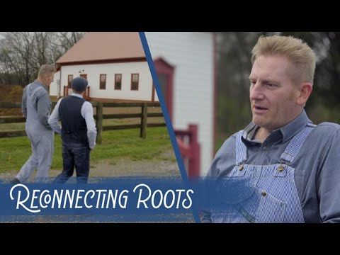 Rory Feek's School of Community