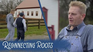 Why Rory Feek Built a One Room Schoolhouse | Reconnecting Roots with Gabe McCauley