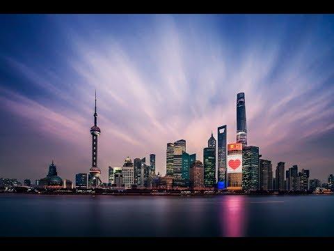 Beijing & Shanghai - March 2018