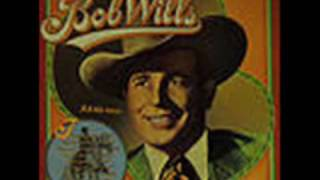 Bob Wills - Steel Guitar Rag 1936