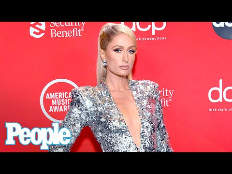 Paris Hilton Reveals She's Started IVF Process with Boyfriend Carter Reum | PEOPLE
