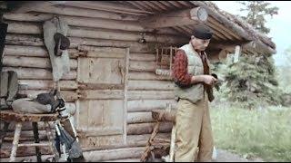 Cabin Alone in the Alaskan Wilderness  - Dick Proenneke Seems like grabber is down again.,sorry.