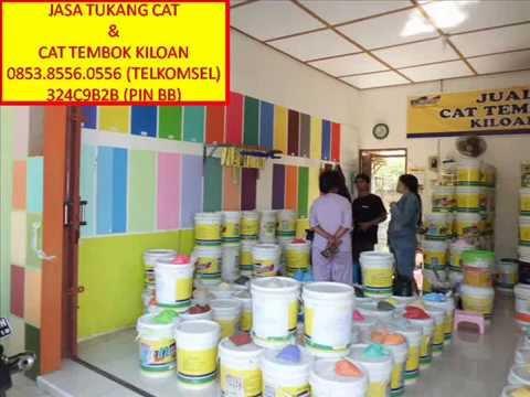 0853 8556 0556 Telkomsel Merk Cat Tembok Luar Bagus
