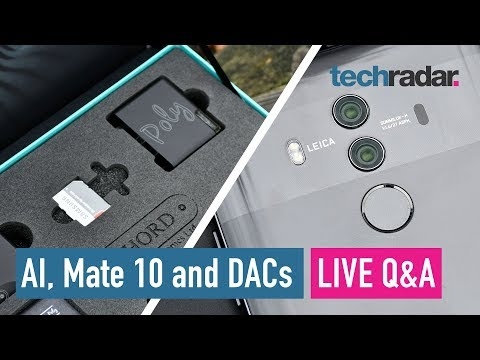 Download Youtube: AI, Mate 10 and Chord Poly - LIVE Q&A