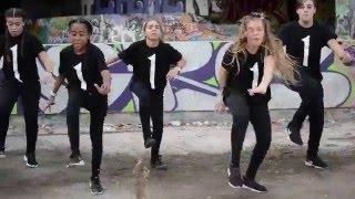 DanceHall Global 2016   JR  BlackEagle