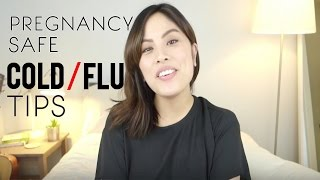 Quick Easy Cold Flu Reme While Pregnant