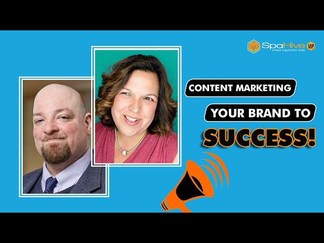 Content Marketing: Demystified with Keith Chachkes and Julie Pankey!