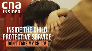 When Children Need Protection From Parents   Inside The Child Protective Service   Part 1/3