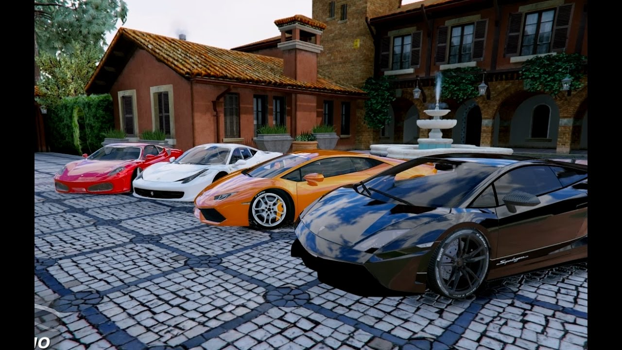 GTA V | LAMBORGHINI HURACAN & GALLARDO VS. FERRARI 458 ITALIA & F430 Lamborghini Huracan Vs Ferrari Youtube on lamborghini vs audi r8, lamborghini vs dodge viper, lamborghini vs nissan gt-r, lamborghini vs nissan skyline, lamborghini vs mclaren f1, lamborghini vs laferrari, lamborghini vs ford focus, lamborghini vs bugatti veyron super sport, lamborghini vs toyota supra, lamborghini vs hyundai elantra, lamborghini vs corvette, lamborghini vs porsche 911, lamborghini vs nissan 300zx, lamborghini vs mclaren p1,
