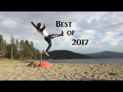 "WILLPOWER ""BEST OF 2017"""