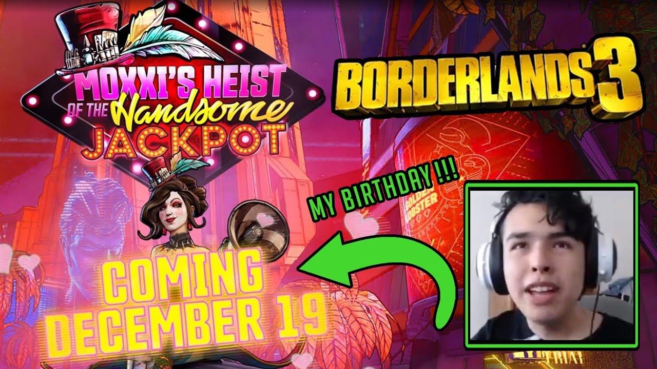 Borderlands Casino