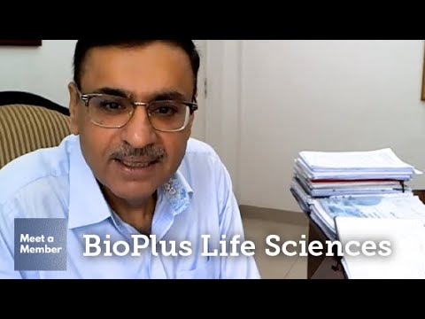Meet BioPlus Life Sciences
